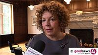 """Baden-Badener Tourismus-Chefin Waggershauser zum schwachen Jahr 2019 und zur Corona-Krise - """"Wir haben Stornierungen, konkrete Zahlen sind noch schwierig"""""""
