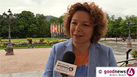 """Geheimes Baden-Badener Tourismus-Konzept – BBT-Chefin Nora Waggershauser: """"Internes Dokument für das Land Baden-Württemberg"""" – """"Landtagsabgeordnete Böhlen und Wald"""" eingeweiht"""