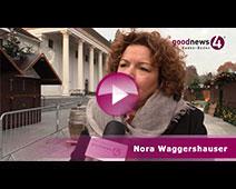 Baden-Badener Christkindelsmarkt ab Donnerstag | Nora Waggershauser
