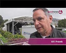 New Pop Festival | Interviews mit Uli Frank und OB Gerstner