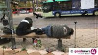 """Stadtkreis bewarb sich erfolgreich – Gelder für Bedürftige von Europäischem Sozialfond – """"In Baden-Baden wächst Zahl der Menschen, die ihre Wohnung verlieren"""""""