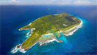 """Baden-Badener Hotelgruppe nun auch mit Traumhotel auf den Seychellen - """"Ein friedvoller Ort unverfälschter Schönheit und Ruhe"""""""