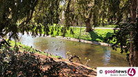 Appell des Baden-Badener Rathauses gegen Gewässerverunreinigungen – Abwasser nur in Schmutzwasserkanäle zulässig