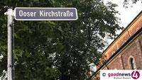 Bauarbeiten in Baden-Oos dauern länger – Sperrung Ooser Kirchstraße