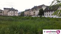 Gleich drei Luxushotels in Baden-Badener Pipeline - Auch Kaufhauschef Wagener will Luxushotel bauen - OB Gerstner: Neues Schloss noch im Juli im Gemeinderat