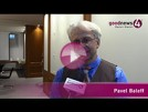 Baden-Baden verliert Doppelspitze der Philharmonie | Interviews mit OB Mergen und Pavel Baleff