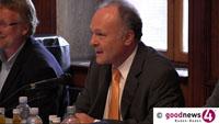 SWR mit Fehlbetrag von 1,4 Millionen Euro - Rundfunkrat mit einstimmigem Beschluss - 22 Planstellen werden nicht mehr besetzt