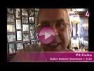 Pit Fiolka im bisher unveröffentlichten VIDEO-Interview mit Christian Frietsch