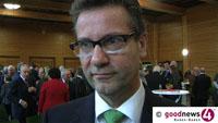 CDU-Spitze rauft sich zusammen - Fraktionschef Peter Hauk macht Platz für Guido Wolf