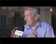 Straßburg Zentrum des europäischen Humanismus | Interview mit Pierre Karli