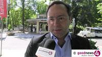 Baden-Badens FDP-Fraktionschef Meinhardt beschwert sich bei OB Mergen – Zweifel an Umsetzung des Wählerwillens