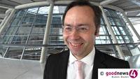 """Patrick Meinhardt sieht SWR-Masterplan skeptisch - """"Aufpassen, dass es während dieser Maßnahmen nicht zu Verlagerungen an die Standorte Mainz und Stuttgart kommt"""""""