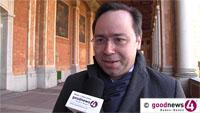 """Patrick Meinhardt: """"Freitag 9 Uhr Entscheidung zur OB-Kandidatur"""" - Frau Mergen """"als Abgeordneter kein einziges Mal getroffen"""""""