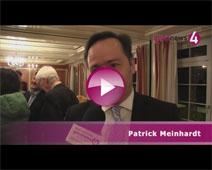 Meinhardt, Jäger, Pilarski führen FDP in Baden-Badener Wahlkampf
