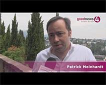goodnews4-VIDEO-Interview mit Patrick Meinhardt