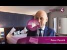 Baden-Badener Geschichte in neuem Glanz | Peter Pusnik