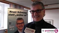 """OB-Kandidat Peter Rauch will heute DEHOGA überzeugen - """"Konzept für Nachhaltigen Tourismus in Baden-Baden"""""""