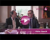"goodnews4 ""Rauch Live"" mit OB-Kandidat Peter Rauch und Christian Frietsch"