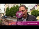 Stadtwerke rechtfertigt Dauerbaustelle in Stephanienstraße | Peter Riedinger