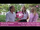 goodnews4-Gespräch zur Bundestagswahl | Christian Frietsch mit Pauline Roth und Inola Mitzel
