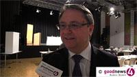 """Baden-Badener CDU-Kreisvorsitzender Peter Wick sagt Bye bye - """"Nach 18 Jahren in diesem Amt ist die Zeit gekommen"""""""