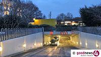 """Stadtrat Schmoll warnt vor Baden-Badener Parkhaus-Konfusion – """"Im Festspielhaus herumzuirren, um ein Ausfahrtticket zu erhalten"""""""
