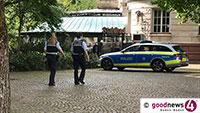 Freiburg gibt rote Laterne ab – Baden-Baden Spitzenreiter der Kriminalstatistik Baden-Württemberg – Stellungnahme von Polizeipräsidium Offenburg