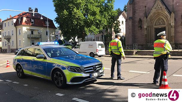 Bombendrohung Baden Baden
