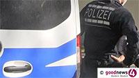 Polizei warnt vor Corona-Schockanrufen – In Gernsbach und Hügelsheim Unfallmasche