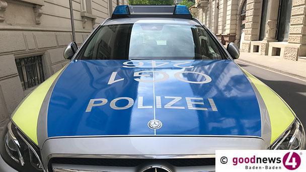 """Polizei bei Geburtstagsparty – """"Aufmerksamer Bürger"""" gab einen Hinweis"""