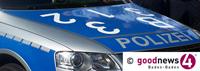 Polizeibericht Rastatt/Baden-Baden