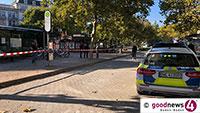 "Baden-Badener Staatsanwaltschaft zum Todesfall am Augustaplatz – ""Anfangsverdacht Raub mit Todesfolge"""