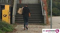 Anemone Bippes und Rolf Buttkus gegen Corona-Steuer für Pakete –  Absage an Initiative der CDU/CSU Bundestagsfraktion