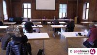 Landratsamt Rastatt prüft Corona-Maßnahmen für Baden-Baden – Stadt Baden-Baden müsste Einvernehmen erteilen