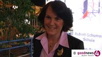 """Baden-Badener CDU telefoniert mit Bürgern - Reinhilde Kailbach-Siegle mit Aktion """"Wo drückt der Schuh"""""""