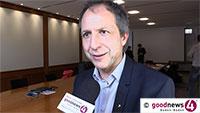Heute Pressekonferenz in Baden-Baden ohne OB Mergen und Erster Bürgermeister Uhlig – Planungen für Kita – Versorgung Senioren – Beschaffung Schutzausrüstung