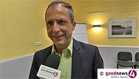 """""""Waschen, schlafen, essen ist dort in Oos"""" – Baden-Badener Sozialbürgermeister Roland Kaiser über die andere Seite der good-good-life-Stadt"""