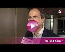 Bürgermeister Roland Kaiser zum Lärmaktionsplan