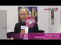 Zweiklassengesellschaft in Baden-Badener Schulen | Bürgermeister Roland Kaiser