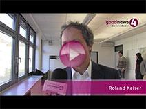 760.000 Euro Blitzer-Einnahmen im Jahr 2019 | Roland Kaiser