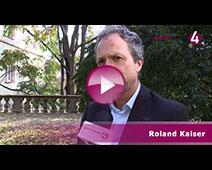 Armut und verfehlte Baupolitik machen Baden-Baden zu schaffen | Roland Kaiser