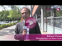 Bürgerbegehren Fieser-Brücke stößt nicht nur auf Begeisterung | Roland Kaiser