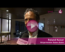 Stimmen zu Bundestagswahl und Bürgerentscheid | Roland Kaiser