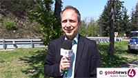 """Baden-Baden macht gegen Motorradfahrer mobil – Weitere Sperrung – Bürgermeister Roland Kaiser: """"Es geht um eine Gruppe von Motorradfahrern, die sogenannte 'Poserszene'"""""""