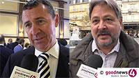 Baden-Badener FDP mit Rolf Pilarski und René Lohs an der Spitze – Auch Uta und Gerhard Ell kandidieren bei der Kommunalwahl