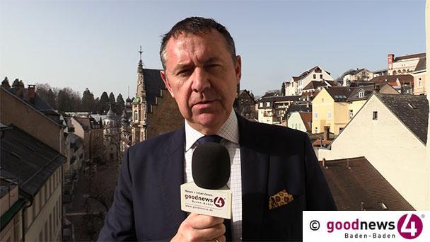 """Persönliche Erklärung von FDP-Fraktionschef René Lohs – """"Wie Investoren in Baden-Baden vorgehen"""""""
