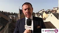 Termine für FDP-Wahlkampfstände – Augustaplatz, Lichtental, Weststadt