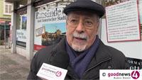 """Finstere Prognose von Professor Mürb - """"Ausverkauf des badischen Erbes in Baden-Baden"""" - """"Hotelruine wird da stehen und die Wohneigentümer werden bleiben"""""""