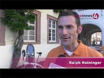 Baden-Baden auf dem Weg zur Fahrradstadt