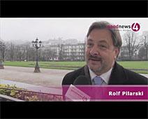"""OB-Kandidat Rolf Pilarski setzt auf """"Bürgerservice und Infrastruktur"""""""